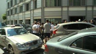 VTC: à Marseille, le service UberPOP fait grincer des dents
