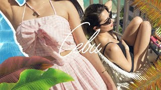 Muni Muni in Cebu + Summer Hairdration Challenge | Nicole Andersson