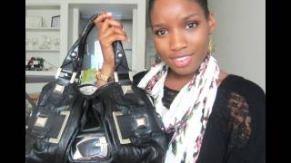 What's in My Bag Thumbnail