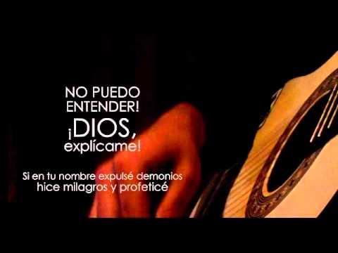 Vals Campero Chileno - Mateo 7:21-23