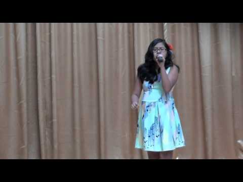 Flashlight (cover by Chloee)