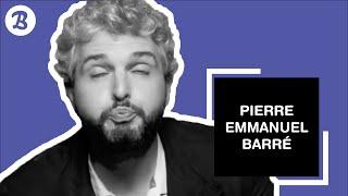Action ou vérité avec Pierre Emmanuel Barré
