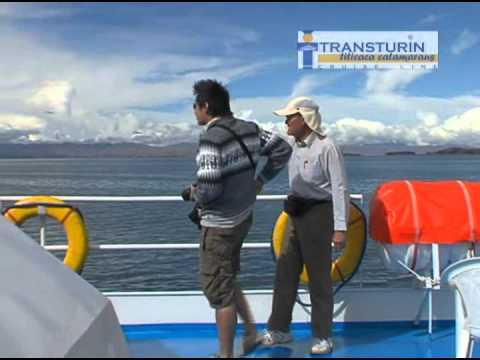 Lake Titicaca Catamaran Cruises