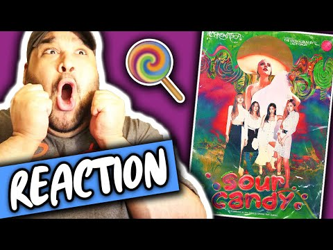Lady Gaga, BLACKPINK – Sour Candy [REACTION]