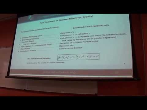 Particle model mass and relativity - Albrecht Giese 2014