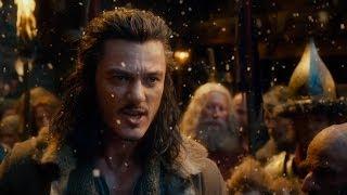 The Hobbit: The Desolation of Smaug - TV Spot 5 [HD]