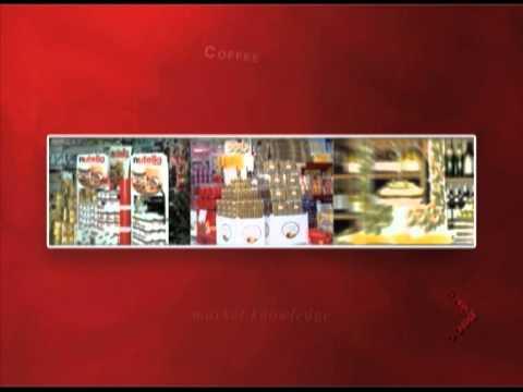 P Cutajar Malta Company Profile Presentation