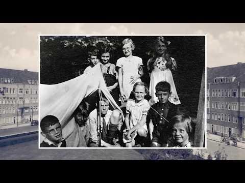 Resumo da história de Anne Frank
