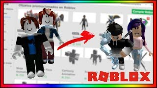 How to have a cool avatar in ROBLOX without ROBUX (For boys and girls) Ender777456