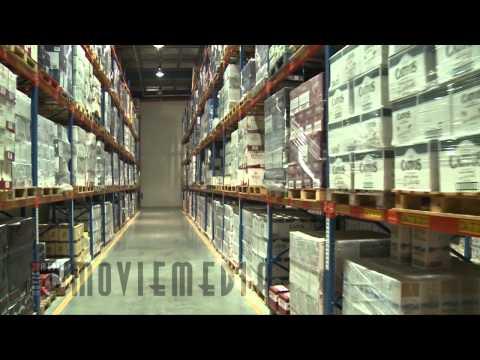 Logistic Companies In Jebal Ali Dubai,UAE - CWT-SML Logistics