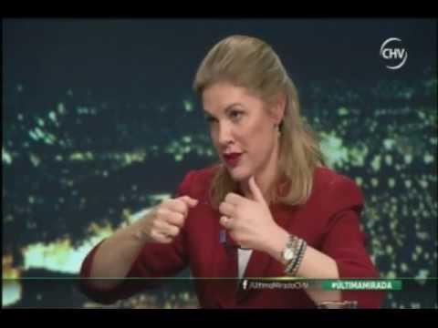 #Desiguales: Representante del PNUD en Chile comenta el informe en Ultima Mirada de Chilevisión