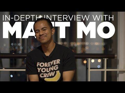 In-Depth Interview Bersama Matt Mo (FYC Skaterboarder)