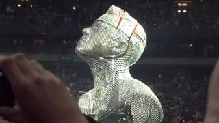 Robbie Williams - Not Like The Others @ Amsterdam Arena 2013