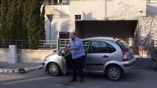 Stigao Divnin sestrić da Jeleni izjavi saučešće - 04.03.2019.