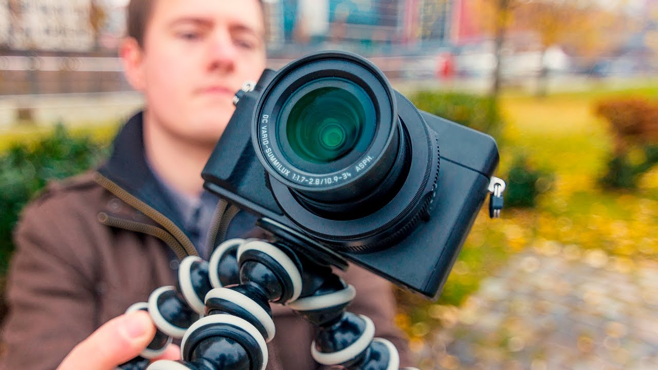 Our favorite 4K travel camera