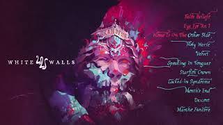White Walls - Grandeur - Full Album Stream (Romanian Alt Prog Metal)