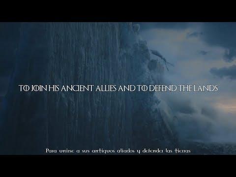 Delion - The Last Ice Dragon LYRIC VIDEO Sub Español
