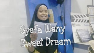 Syafa Wany Sweet Dream Malay Version WazuLirik.mp3