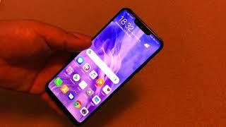 Huawei Nova 3 Sharaf Dg