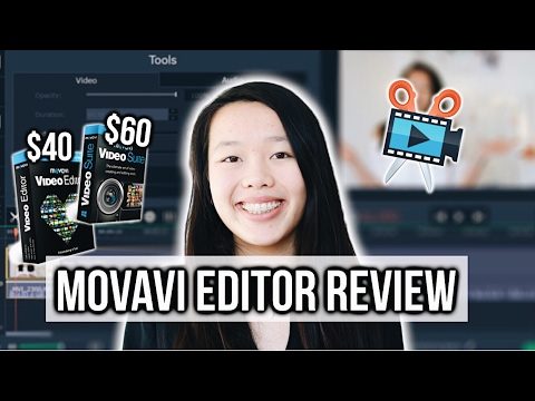 Movavi Editor Worth