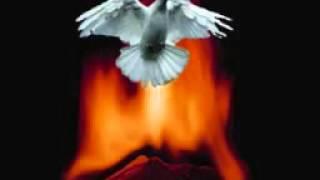 lovo espírito santo de deus