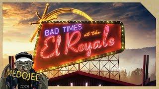 Recenze filmu: Zlý časy v El Royale / Bad Times at the El Royale