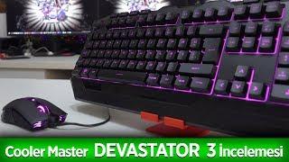 Cooler Master Devastator 2