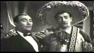 Jorge Negrete & Pedro Vargas: La Negra Noche
