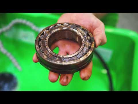 Sistema de Limpeza de Peças Bio-Chem CleanTec EVO - A Mega Loja