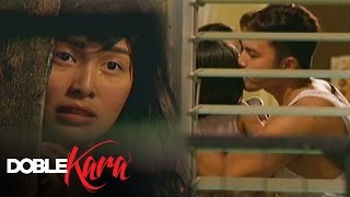 Doble Kara: Nancy's heartbreak