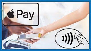 Apple Pay einrichten und kontaktlos mit dem iPhone bezahlen - so geht's