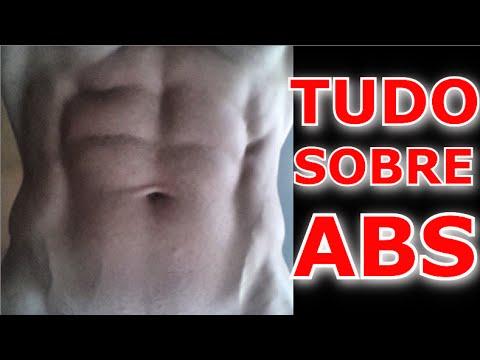 TUDO Sobre as 4 Camadas Musculares do seu Abdomen - Detonando em Cinesiologia