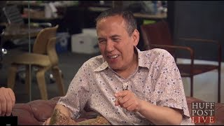 Gilbert Gottfried Gives Out Sex Advice