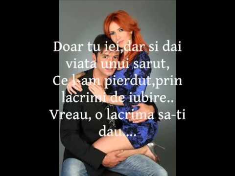 Adela Popescu-Doar tu versuri   :*