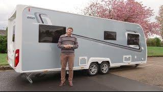 the practical caravan compass camino 660 review