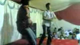 Majid and Deshi Dance