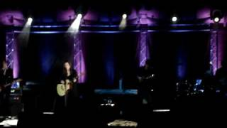 Amy Grant Concert - Saved by Love