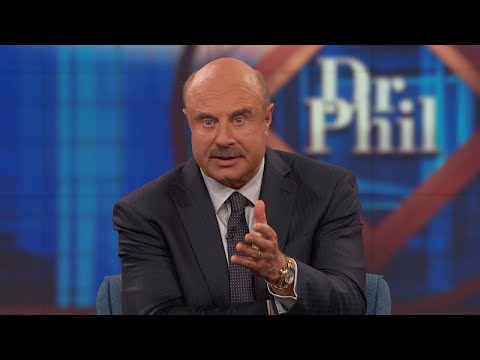 Dr. Phil Explains Why Sleep Deprivation 'Can Take Anyone To The Edge Of Sanity And Beyond'