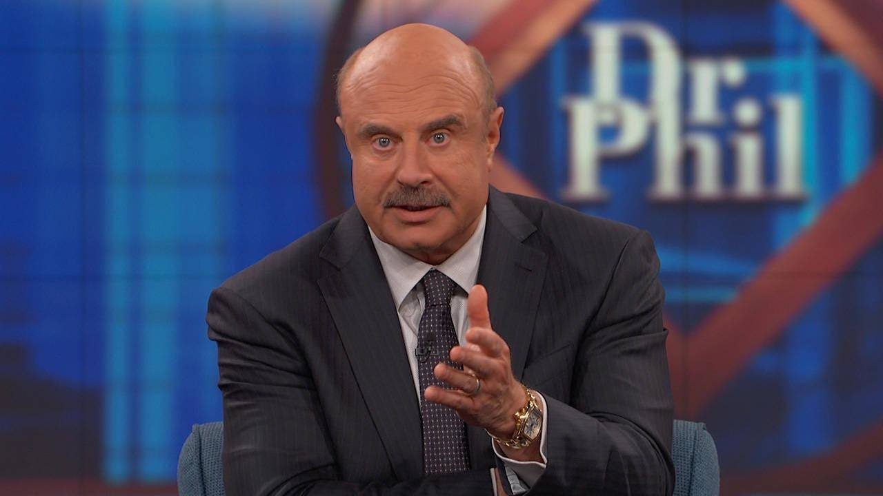 Dr Phil Explains Why Sleep Deprivation Can Take Anyone To The Edge Of Sanity And Beyond