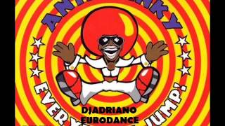 dj adriano ft anti funky   everybody jump dj adriano eurodance remix