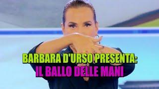 Barbara d'urso - il ballo delle mani (highlander dj edit)