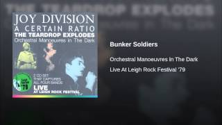 Bunker Soldiers