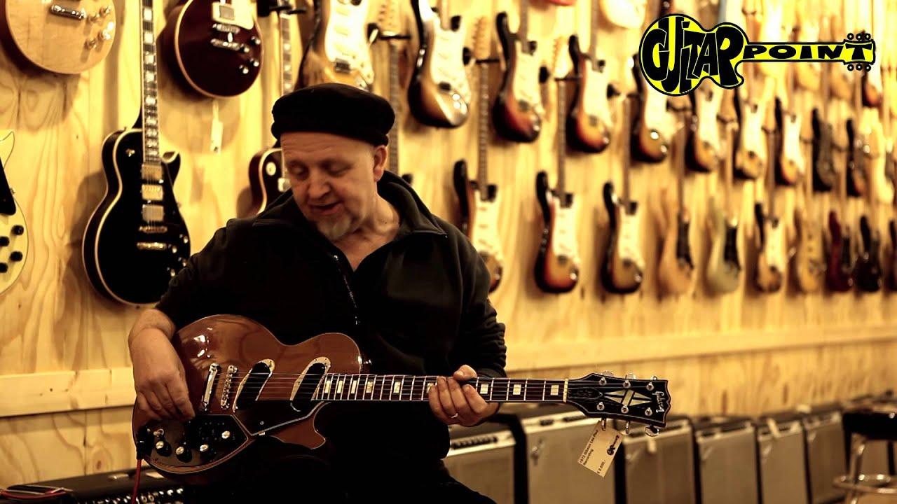 1972 gibson les paul recording guitarpoint vintage maintal [ 1280 x 720 Pixel ]