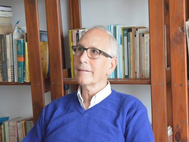 Dr Ricardo Eugenio Martin