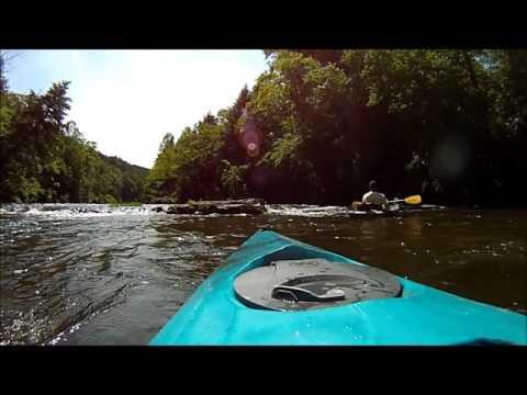 Bear Creek Hackleburg May 2016