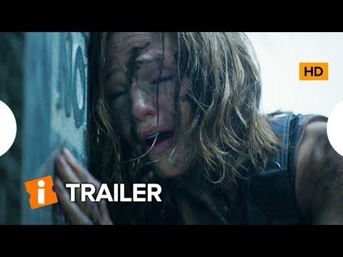 A Justiceira | Trailer Legendado