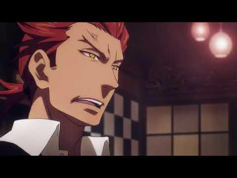 Death Parade Se1 - Ep11 Memento Mori - Screen 02