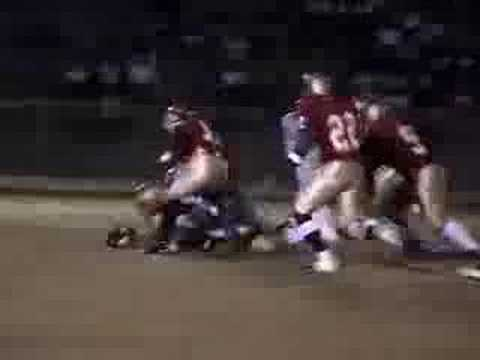 2002 TAFT HS FOOTBALL HIGHLIGHTS