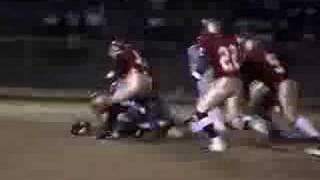 2002 TAFT HS FOOTBALL HIGHLIGHTS