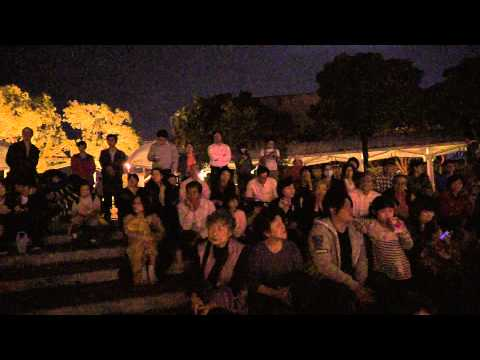 2013 Taiwan taipei lantern festival traditional ab